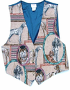 Dog  Vests - 2 styles