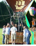 For Kids 13 - 18. Experience the fun and Science of HOT AIR BALLOON CAMPS!