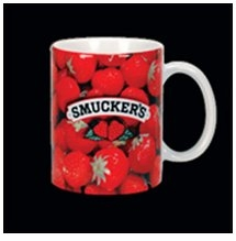 Full COLOR 11 oz. MUGS - SPECIAL! - only $3.97 ea.!!
