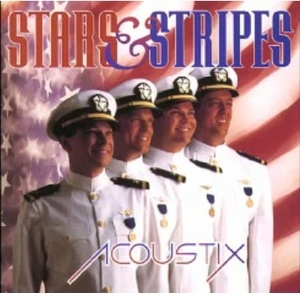 "Hear World Renowned ""Acoustix"" Barbershop Quartet sing this moving version of Lee Greenwood's song - ""God Bless the USA"". Enjoy!"