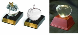 In a Rush? 2 Day Service on BASES for your Apple Awards