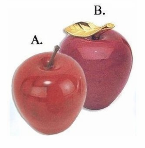 Lots of Apples for Teacher, Gifts, Crystal, Marble, Silver Apples, Placks & Awards