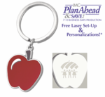 Lots of Classy Key Rings for those Special Events - ON SALE!