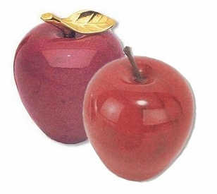 Marble Apples - Availability Please Read