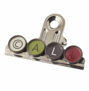 Miss Clickety Clack Note clips - 4 Styles -ON SALE!