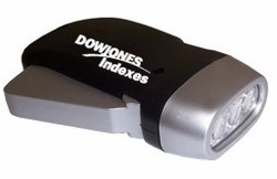 "Most Wanted Promo...LED ""Squeeze Charge"" Pocket Flashlight"
