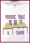 Outrageous Science T's -CLOSEOUT 1/2 PRICE!