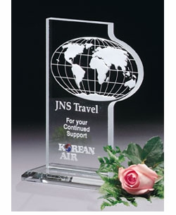 Search through Hundreds of Globe designs and awards