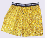 Smiley Face Boxers & Lounge Pants
