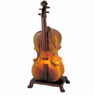 Violin/Celo Accent  Lamp