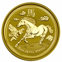 2014 World Gold Coins & Silver Coins