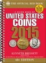 2015 Red Book of U.S. Coin Prices