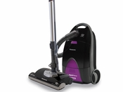 Panasonic MC-CG937 Canister Vacuum Cleaner with OptiFlow Technology