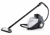 Reliable Enviromate Brio EB250 Multi-Purpose Steam Cleaner