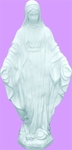 32 inch Our Lady Of Grace Outdoor Statue