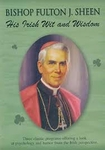Bishop Fulton J. Sheen--His Irish Wit and Wisdom DVD or VHS