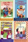 Children's Books by Rosemarie Gortler & Donna Piscitelli