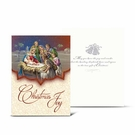 Christmas Joy Greeting Cards: Pack of 10 CC-8105