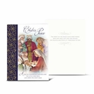 Christmas Peace Greeting Cards: Pack of 10 CC-8106