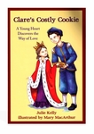 Clare's Costly Cookie by Julie Kelly