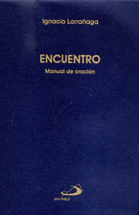 Encuentro: Manual de Oracion