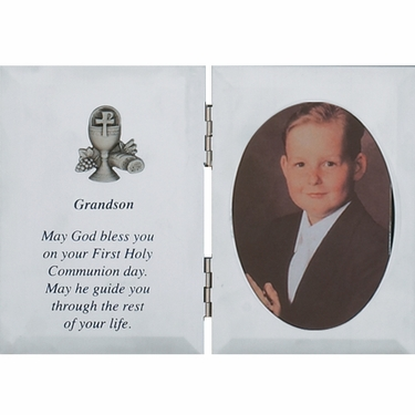 First Communion Gift Frames