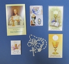 First Communion Teacher's Gift Ideas
