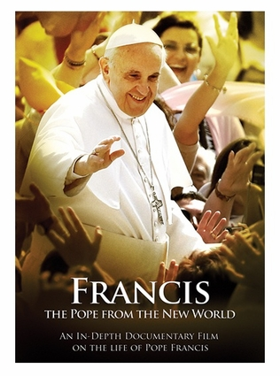 Francis: the Pope from the New World DVD