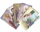 SALE!!...100 Assorted  Holy Cards