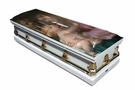 Holy Family Casket
