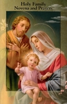 Holy Family Novena and Prayers 2432-365
