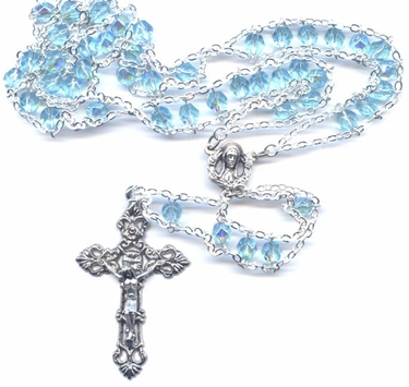 Ladder Rosary
