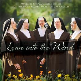Lean into the Wind CD