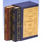 Lives of the Saints 2-Volume Boxed Set (876/GS )