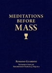 Meditations Before Mass by Romano Guardini