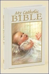 MY CATHOLIC BIBLE, by REV. VICTOR HOAGLAND C.P