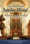 Annual Saint Joseph Sunday Missal for 2015