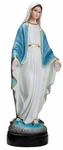 "Our Lady of Grace 24"" Onyx Statue, OJ105"
