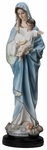 "Our Lady of Peace 26"" Onyx Statue, OJ166"