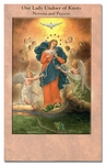 Our Lady Undoer of Knots Novena and Prayers 2432-906