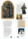 Patron Saints of the California Missions: Their Images, History and Wisdom