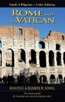 Rome & the Vatican, Guide 4 Pilgrims--Backpack Edition
