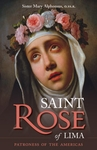 St. Rose of Lima by Sister Mary Alphonsus