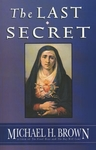 The Last Secret by Michael Brown #3845