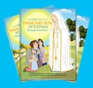 The Miracle of the Dancing Sun At Fatima, Messages from Mary (Book)
