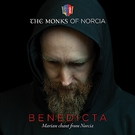 The Monks Of Norcia Benedicta Marian Chant from Norcia BMCN-D