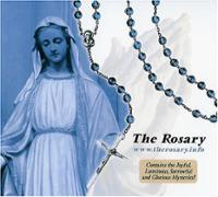 The Rosary 2 CD Set