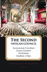 The Second Vatican Council: The Four Constitutions