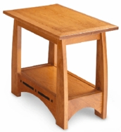 Aspen Chair Side Table