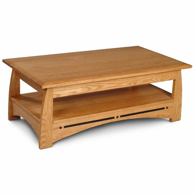 Aspen Coffee Table With Or Without Lift Top